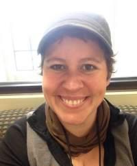 Erin M. Bertram